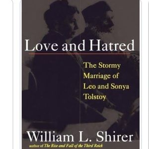 2/$25 LOVE AND HATRED: THE TORMENTED MARRIAGE